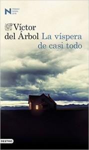 Victor del Arbol-10.2.16